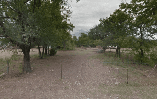 0.1607-Acre Lot in OKC! Less Than 10 Miles North of Downtown!